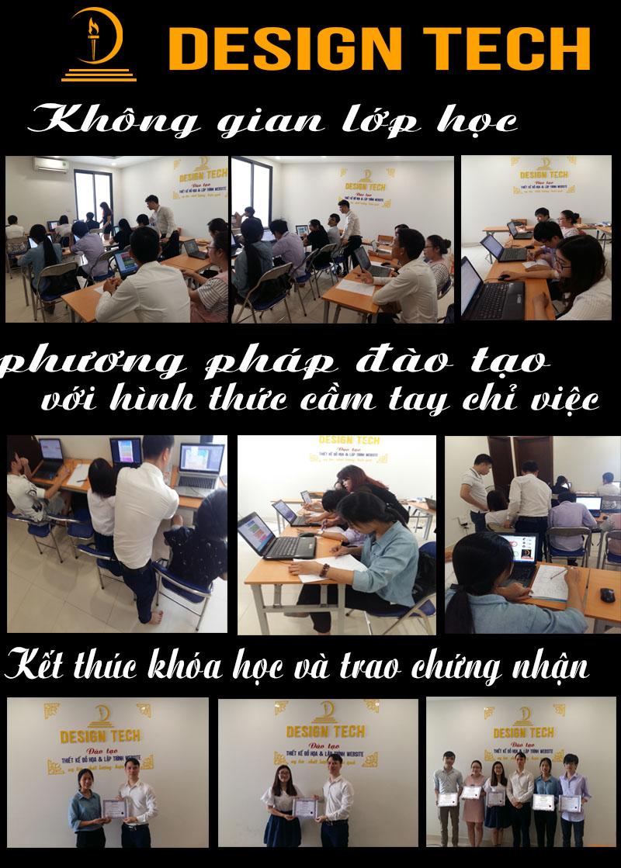 Học corel tại thành phố Hồ Chí Minh