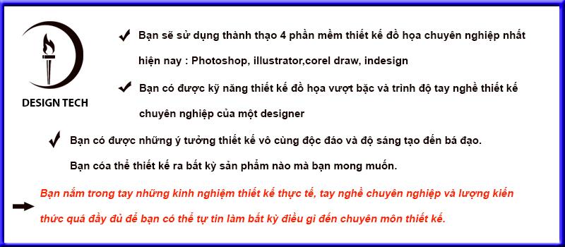 Học thiết kế đồ họa tại quận nhất tphcm