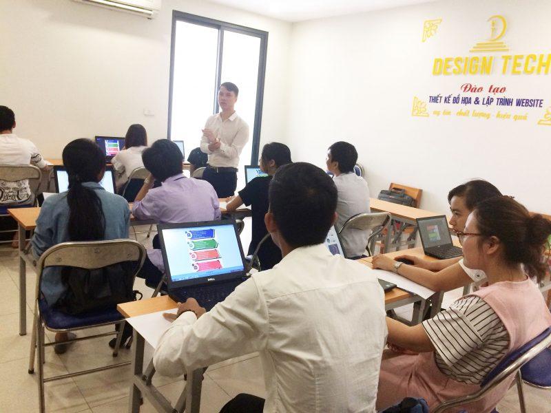 Khóa học Premiere tại Thanh Xuân