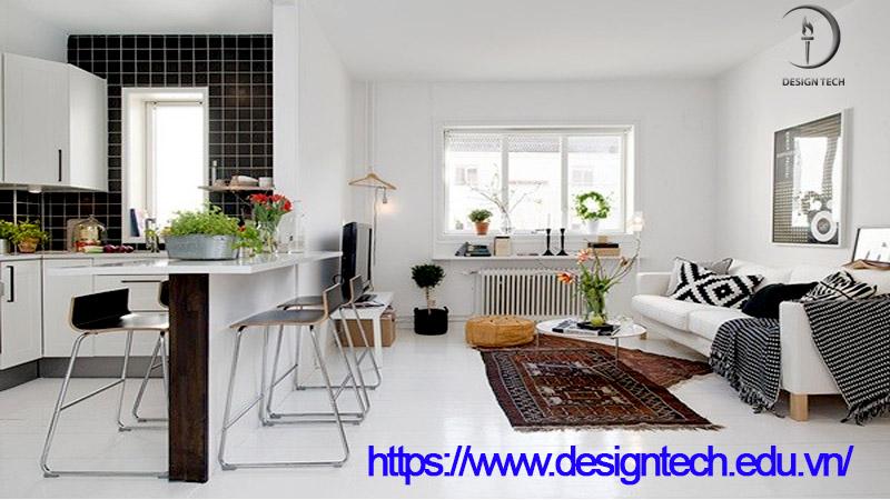 học thiết kế nội thất tại hà nội