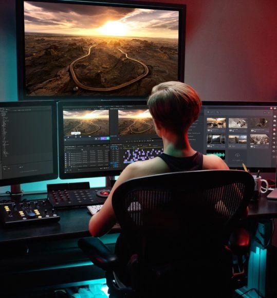 Dạy làm video after effect chuyên nghiệp tại Hoàn Kiếm